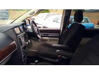 2014 Chrysler Grand Voyager 2.8 CRD SR 5dr Automatic Diesel Estate