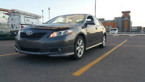 2007 Toyota Camry SE V6 Sedan | Well Maintained | Low KM!!