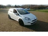 2013 Fiat Punto 1.2 Pop 5dr HATCHBACK Petrol Manual