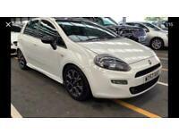 2013 Fiat Punto 1.4L MULTIAIR SPORTING 5d 105 BHP Hatchback Petrol Manual