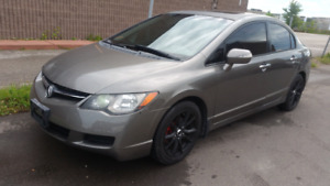 2006 Acura CSX Premium OVER $2500 DONE RECENTLY ON MAINTENANCE