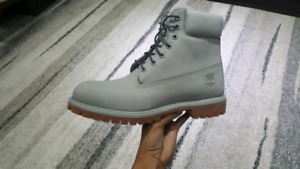 BRAND NEW size 12 MEN'S TIMBERLAND BOOTS