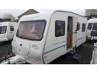BAILEY DISCOVERY 400/4 SB 4 BTH FIXED SINGLE BEDS ***TAKE-AWAY PRICE £4500***