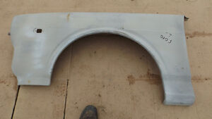 1975-1979 Toyota Corolla Liftback Right Fender
