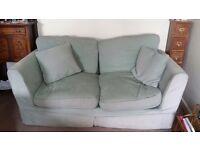 Sofa bed 2/3 person £25