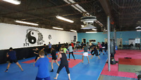 Kickboxing Halifax - ALL LEVELS