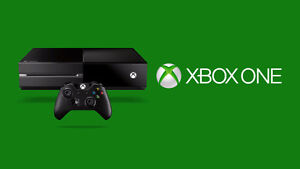 I'm looking for Xbox One systems and games! Edmonton Edmonton Area image 1