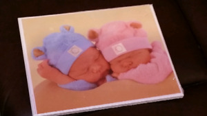 Anne Geddes Wall Pic - brand new in plastic