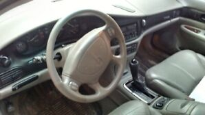2000 buick regal ls for sale