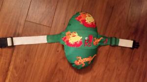 1-2-3 SWIM back float-ballon dorsal  $5