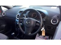 2014 Vauxhall Corsa 1.4 SE with Rear Park Assist a Manual Petrol Hatchback