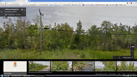 Land for sale in Southampton Ontario  by owner