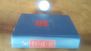 Vanity Fair A Novel Without A Hero, W.M. Thackery, 1946