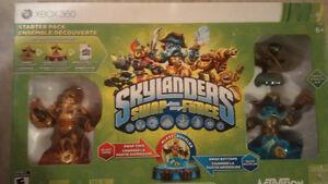 Skylander Swap Force - Starter Pack XBOX 360
