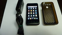 UNLOCKED LG Optimus Chic E720 ANDROID cellphone