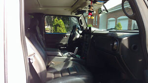 2006 HUMMER H2 Other West Island Greater Montréal image 6
