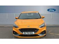 2020 Ford FOCUS ST 2.3 EcoBoost ST 5dr Petrol Hatchback Hatchback Petrol Manual