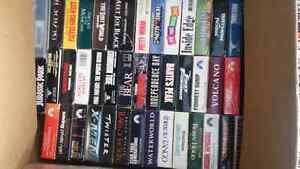 DVD's and  VHS Movies $1.00 each London Ontario image 3