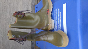 Rubber Boots - Top Quality - Never worn - Size 7