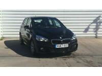 2017 BMW 2 Series 225xe M Sport 5dr [Nav] Auto Hatchback hybrid Automatic