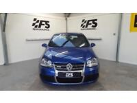 2005 Volkswagen Golf 3.2 V6 R32 4Motion 5dr