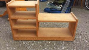 Crate designs TV stand Kitchener / Waterloo Kitchener Area image 1
