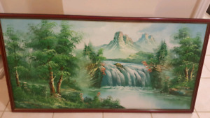 Large Oil Painting, Wall Pictures