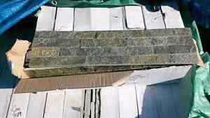 252 sqft of 100% Real Stone Siding Edmonton Edmonton Area image 6
