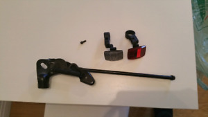 free bicycle kickstand/ bequille a bicyclette gratuite
