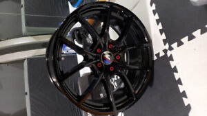 BMW mags *cracked* 20 inch original