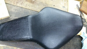 2002 honda shadow spirit seat