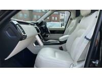 Land Rover Range Rover 3.0 P400 Autobiography 4dr Hea Estate Petrol Automatic