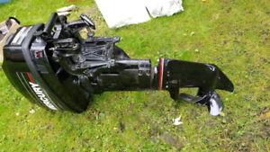 Mercury 2-stroke excellent condition 9.9 hp