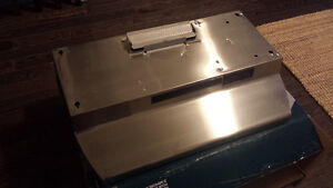 "30"" Stainless Air King Range Hood"