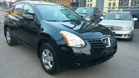 2008 Nissan Rogue S, auto, excellent condition, only 87000km