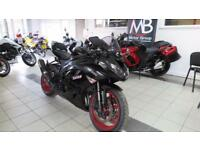 2012 KAWASAKI ZX 6R ZX 600 RCF AWESOME BIKE Nationwide Delivery Available