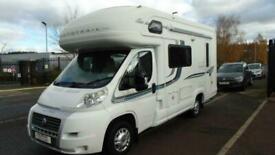 Auto Trail Tracker SE EKS 4 berth central dinette coachbuilt ***DEPOSIT TAKEN***