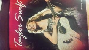 Taylor Swift book