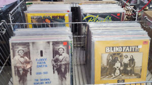 VINYL RECORDS LPS COLLECTION FOR SALE