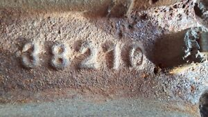 Antique Table Top Scale London Ontario image 7