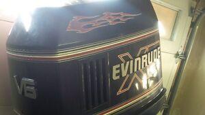 "120 HP, Evinrude, 20"" Long Shaft, Outboard Motor Oakville / Halton Region Toronto (GTA) image 3"