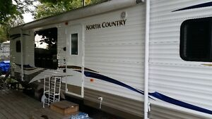 2010 North Country Trailer