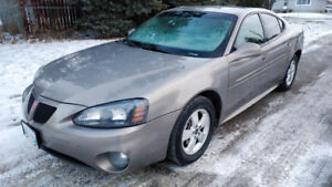 2006 Pontiac Grand Prix Sedan