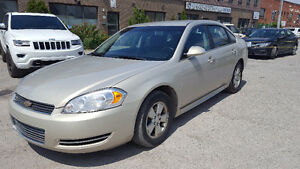 2011 Chevrolet Impala LT Berline