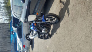 Suzuki gs500 priced to sell