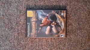 Prince of Persia ps2
