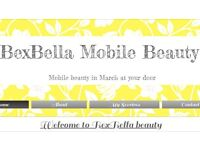 BexBella Mobile beauty in March Cambridgeshire