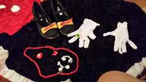 His and hers Minnie & Micky  mouse Halloween costume Kitchener / Waterloo Kitchener Area image 5