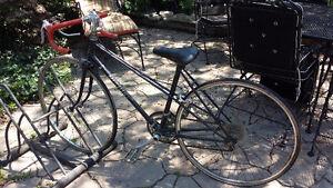Vélo Nishiki Antique à vendre tel quel