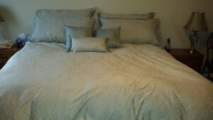 Bedding for king bed Gatineau Ottawa / Gatineau Area image 2